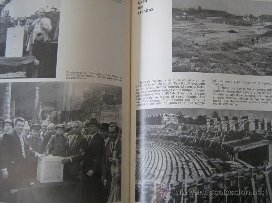 Coleccionismo deportivo: barça libro del cf barcelona f.c 1971 muy ilustrado con 416 paginas historia del club miren fotos - Foto 7 - 18757931