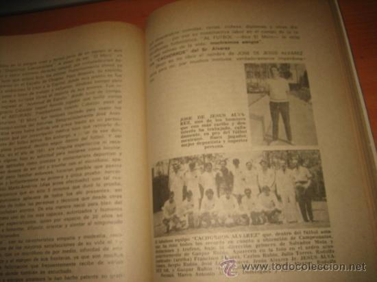 Coleccionismo deportivo: AMISTAD ENTRE PATADAS POR CARLOS ITURRALDE RIVERO 2ª EDICION NO TRAE FECHA - Foto 2 - 21714155