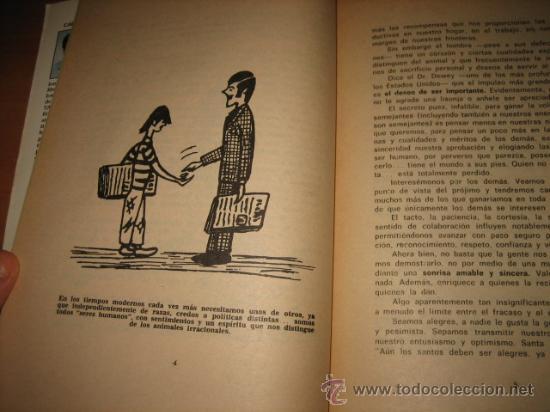 Coleccionismo deportivo: AMISTAD ENTRE PATADAS POR CARLOS ITURRALDE RIVERO 2ª EDICION NO TRAE FECHA - Foto 6 - 21714155