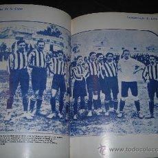 Coleccionismo deportivo: HISTORIA DEL CAMPEONATO NACIONAL DE COPA 1902 - 1970 - 2 TOMOS , MUY ILUSTRADO. Lote 26859549