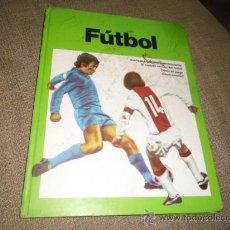 Coleccionismo deportivo: FUTBOL, PLAZA JANES 1976 BAL25. Lote 28173750
