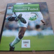 Coleccionismo deportivo: ESTRELLAS DEL DEPORTE, ASES DE NUESTRO FUTBOL.. Lote 30161747