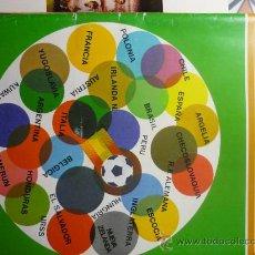 Coleccionismo deportivo: REVISTA DEL R.COMITE ORGANIZADOR MUNDIAL FUTBOL ESPAÑA 82. Lote 32774390