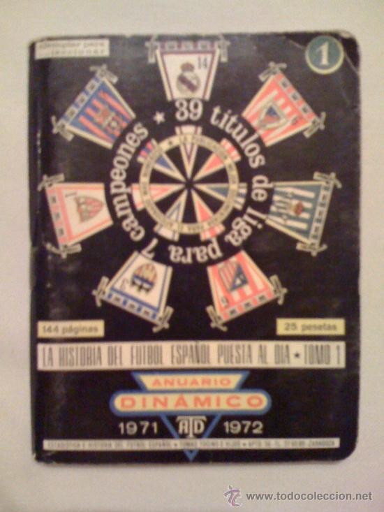 Coleccionismo deportivo: La historia del fútbol español puesta al día (4 tomos) - Foto 4 - 32834747