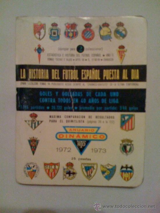 Coleccionismo deportivo: La historia del fútbol español puesta al día (4 tomos) - Foto 5 - 32834747