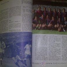 Coleccionismo deportivo: HISTORIA DEL CAMPEONATO NACIONAL DE COPA. DOS TOMOS (COMPLETO). EXCELENTE ESTADO. 1902-1970.. Lote 33615579