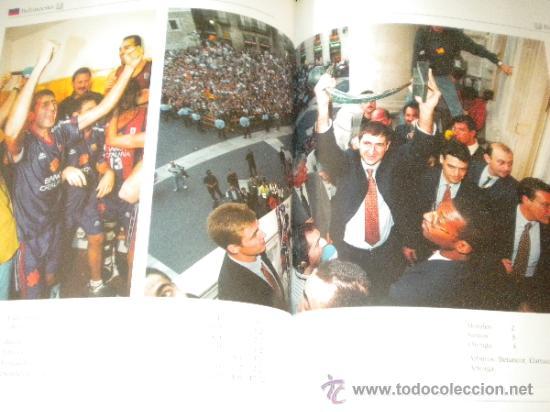 Coleccionismo deportivo: El anuario del FC Barcelona 97 98 / el anuario del centenario , mas que un anuario / Barca - Foto 5 - 34407496