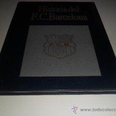 Coleccionismo deportivo: HISTORIA DEL F.C. BARCELONA - TOMO V. Lote 34439000