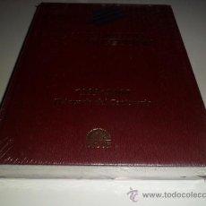Coleccionismo deportivo: EL ANUARIO DEL FC BARCELONA 1999 - 2000 EL ANUARIO DEL CENTENARIO. Lote 34439161