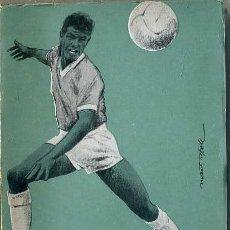 Coleccionismo deportivo: SECRETOS DEL REGLAMENTO DE FÚTBOL (RETO, 1967). Lote 34725433
