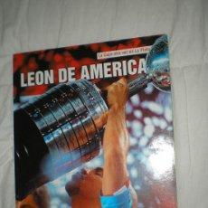 Coleccionismo deportivo: EXTRA ESTUDIANTES CAMPEON LIBERTADORES 2009. Lote 36750336