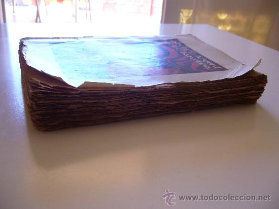 Coleccionismo deportivo: Libro del 25 aniversario F.C. Barcelona. Noces d´argent 1924 Volum 3 III - Foto 5 - 37055935