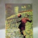 Coleccionismo deportivo: REVISTA, PROGRAMA OFICIAL, XVI ENCUENTRO INTERNACIONAL SELECCIONES A. FRANCIA ESPAÑA. MARZO 1971. Lote 142132001