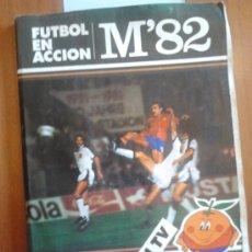 Libro en catalan de naranjito M 82