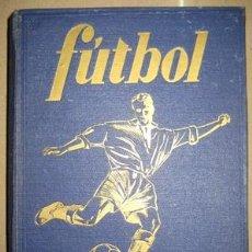 Coleccionismo deportivo: FUTBOL: HISTORIA, ORGANIZACIÓN, EQUIPOS. Lote 6194621