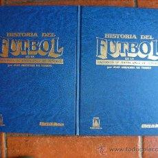 Coleccionismo deportivo - HISTORIA DEL FUTBOL EN LA PROVINCIA DE SANTA CRUZ DE TENERIFE: JUAN ARENCIBIANDE TORRES - 38874705