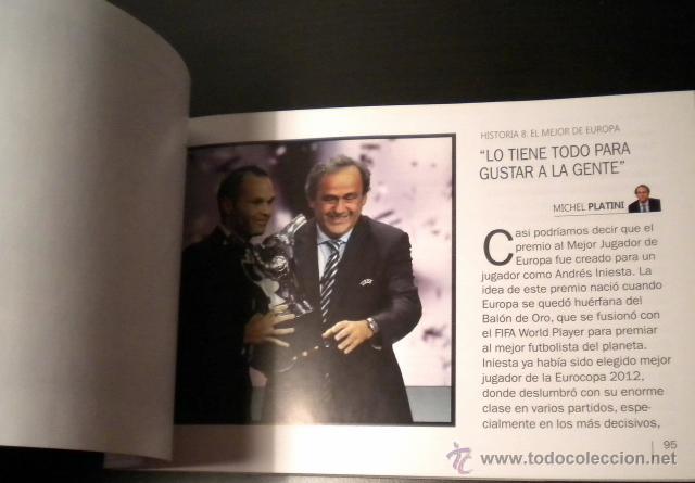 Coleccionismo deportivo: Andres Iniesta 8 grandes historias - Foto 4 - 44269274