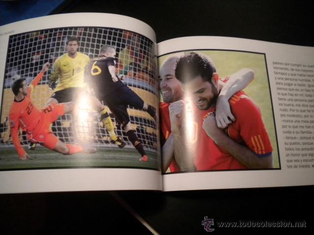 Coleccionismo deportivo: Andres Iniesta 8 grandes historias - Foto 7 - 44269274