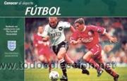 CONOCER EL DEPORTE. FÚTBOL - THE FOOTBALL ASSOCIATION (Coleccionismo Deportivo - Libros de Fútbol)