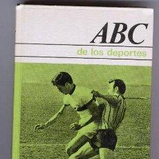 Coleccionismo deportivo: ABC DE LOS DEPORTES. CIRCULO DE LECTORES. Lote 43257148