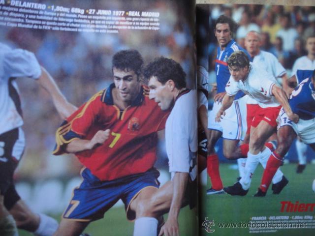 Coleccionismo deportivo: GUIA OFICIAL COPA MUNDIAL FUTBOL FIFA 2002 KOREA JAPON - Foto 4 - 44653443
