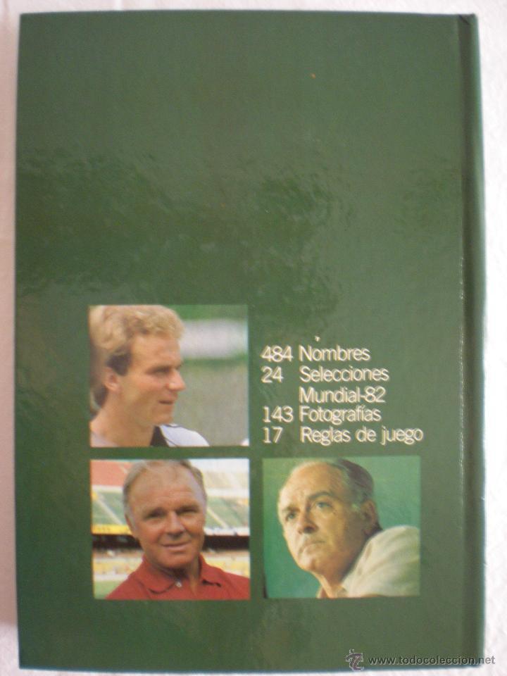 Coleccionismo deportivo: Contra-Portada - Foto 3 - 44657170