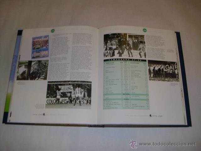 Coleccionismo deportivo: LIBRO HISTORIA DEL FUTBOL VASCO TOMO 4 REAL SOCIEDAD - EDITORIAL ARALAR LIBURUAK - AÑO 2001 - Foto 2 - 46724852