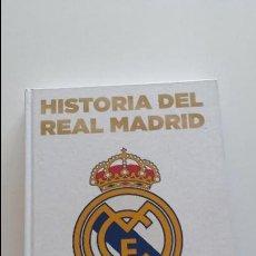 Coleccionismo deportivo: HISTORIA DEL REAL MADRID ABC. Lote 47128726