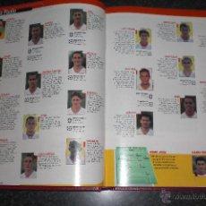 Coleccionismo deportivo: GUIAS DO BRASILEIRO (PLACAR) 1997-2004. Lote 49560848