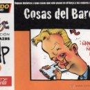 Coleccionismo deportivo: COLECCION PELOTAZOS N. 4 DE KAP - COSAS DEL BARCA - MUNDO DEPORTIVO. Lote 51763760