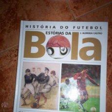 Coleccionismo deportivo: TODOS OS CAMPEONATOS DO MUNDO. Lote 51827022
