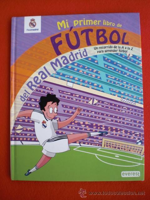 libros infantil madrid