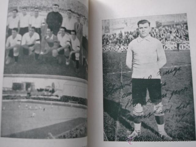 Coleccionismo deportivo: MEDIO SIGLO DE FUTBOL SEVILLANO REAL BETIS.CESAR DEL ARCO.1958. 4ª.FOTOS 223 PG - Foto 2 - 56173494