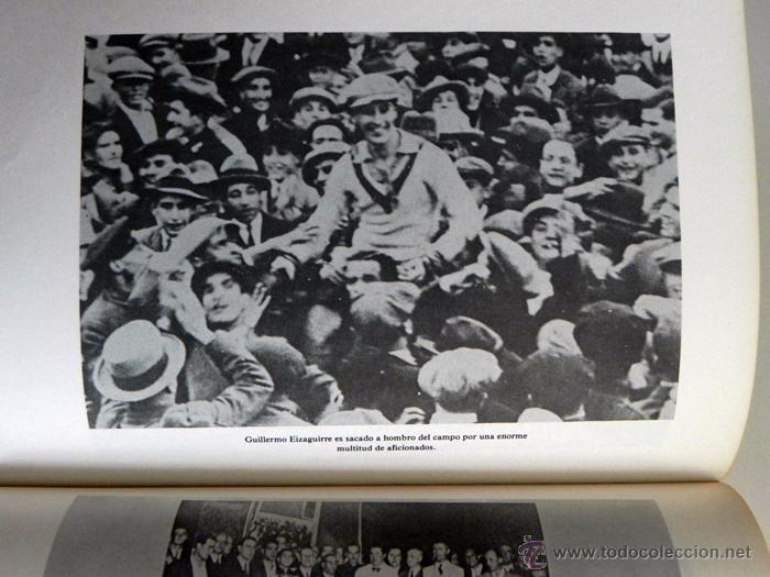 Coleccionismo deportivo: SEVILLA FC 75 AÑOS DE HISTORIA 1905 1980 LIBRO MUCHAS FOTOS DATOS FÚTBOL CLUB SEVILLISMO DEPORTE SFC - Foto 5 - 54316079