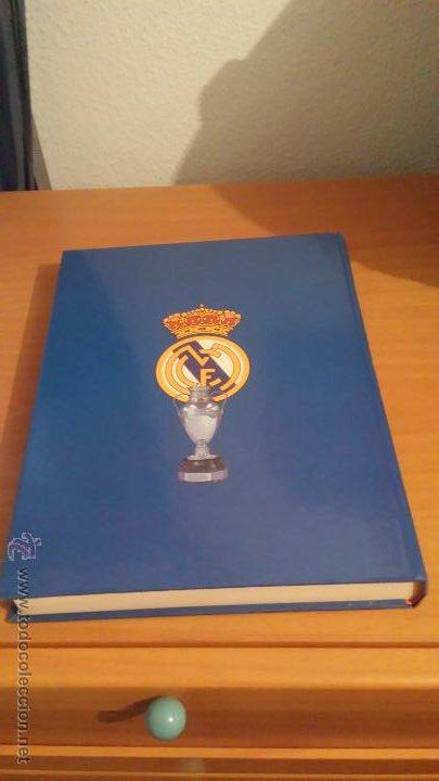 Coleccionismo deportivo: LIBRO COLECCIÓN REAL MADRID CAMPEÓN DE EUROPA PERIÓDICO ABC - Foto 2 - 54561053