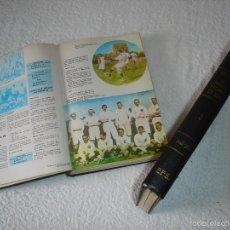Coleccionismo deportivo: HISTORIA DEL CAMPEONATO NACIONAL DE COPA (2 TOMOS, OBRA COMPLETA) - EFSA 1970. Lote 56170600