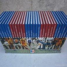 Coleccionismo deportivo: LA COL.LECCIÓ DEL CENTENARI 1989 - 1999 *** FUTBOL CLUB BARCELONA. Lote 57288993