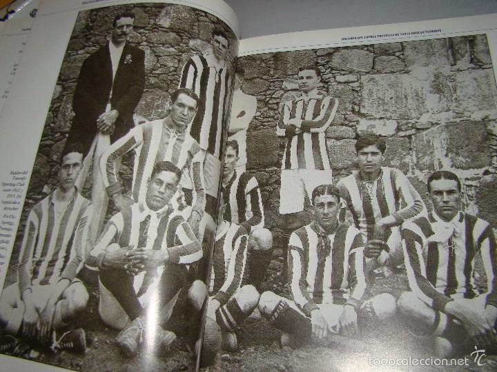 Coleccionismo deportivo: HISTORIA DEL FÚTBOL EN LA PROVINCIA DE SANTA CRUZ DE TENERIFE - Foto 8 - 57398999
