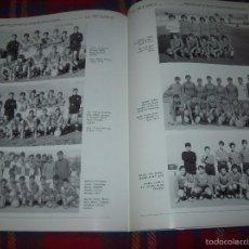 Coleccionismo deportivo: CLUB DEPORTIVO SANTA EULALIA (1961-1975).RECUERDOS Y AÑORANZAS DE MÁS DE UNA DÉCADA DE SUEÑOS. IBIZA. Lote 60249647