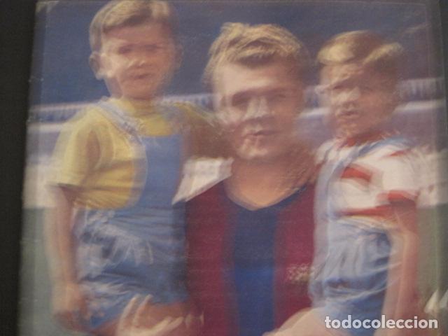 Coleccionismo deportivo: KUBALA - LOS ASES BUSCAN LA PAZ - VER FOTOS ADICIONALES - (V-6554) - Foto 2 - 61770592