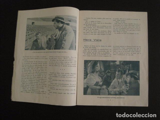 Coleccionismo deportivo: KUBALA - LOS ASES BUSCAN LA PAZ - VER FOTOS ADICIONALES - (V-6554) - Foto 5 - 61770592