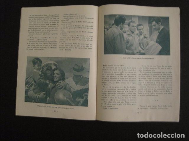 Coleccionismo deportivo: KUBALA - LOS ASES BUSCAN LA PAZ - VER FOTOS ADICIONALES - (V-6554) - Foto 11 - 61770592