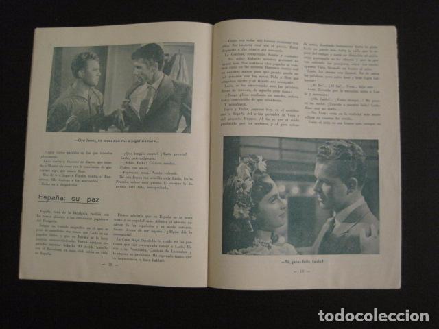 Coleccionismo deportivo: KUBALA - LOS ASES BUSCAN LA PAZ - VER FOTOS ADICIONALES - (V-6554) - Foto 12 - 61770592
