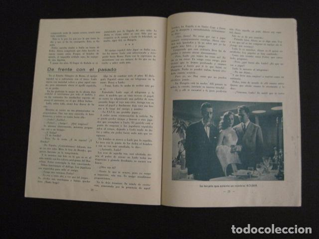 Coleccionismo deportivo: KUBALA - LOS ASES BUSCAN LA PAZ - VER FOTOS ADICIONALES - (V-6554) - Foto 13 - 61770592