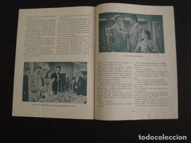 Coleccionismo deportivo: KUBALA - LOS ASES BUSCAN LA PAZ - VER FOTOS ADICIONALES - (V-6554) - Foto 14 - 61770592