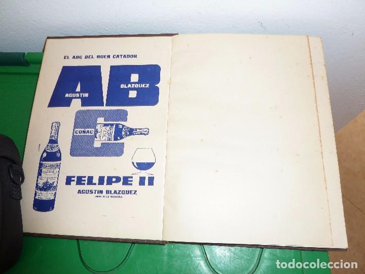 Coleccionismo deportivo: MEDIO SIGLO DE FUTBOL GADITANO FIRMADO Y DEDICADO POR LUIS A. BALBONTIN BALPIÑA - Foto 7 - 182314500