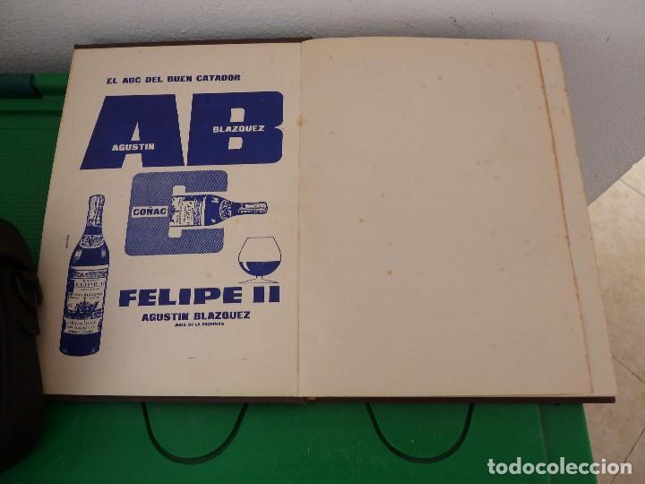Coleccionismo deportivo: MEDIO SIGLO DE FUTBOL GADITANO FIRMADO Y DEDICADO POR LUIS A. BALBONTIN BALPIÑA - Foto 8 - 182314500