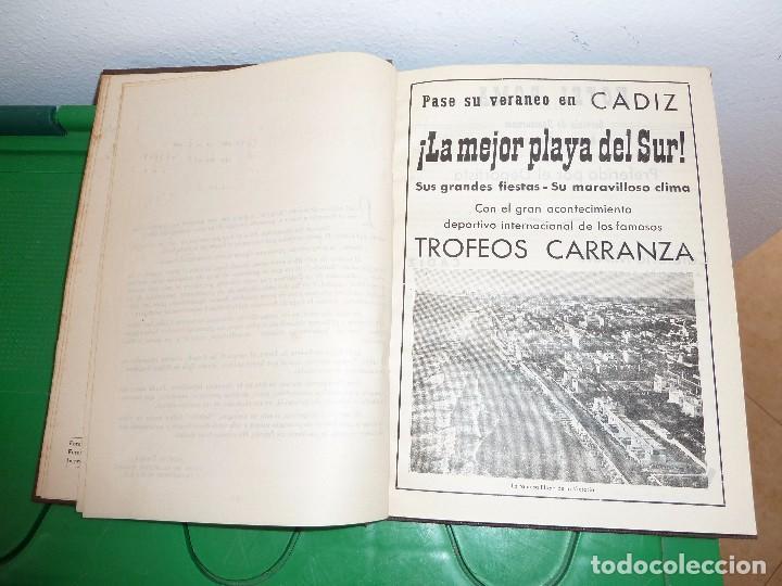 Coleccionismo deportivo: MEDIO SIGLO DE FUTBOL GADITANO FIRMADO Y DEDICADO POR LUIS A. BALBONTIN BALPIÑA - Foto 19 - 182314500