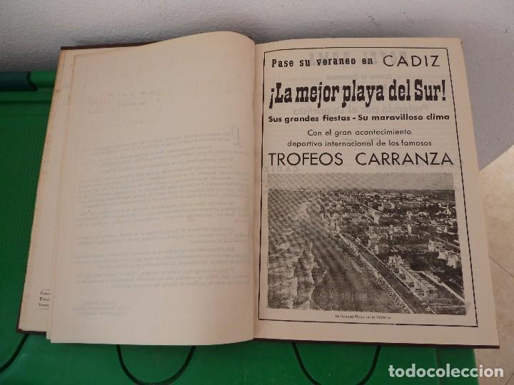 Coleccionismo deportivo: MEDIO SIGLO DE FUTBOL GADITANO FIRMADO Y DEDICADO POR LUIS A. BALBONTIN BALPIÑA - Foto 20 - 182314500
