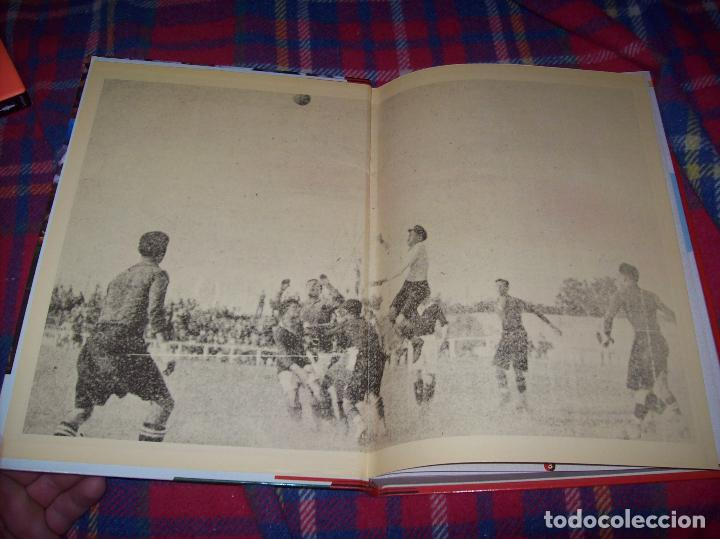 Coleccionismo deportivo: HISTORIA DEL REAL MALLORCA. EL DIA 16. 1991.TODO UNA JOYA!!!!!!!!!!!!!!!!!!!!. VER FOTOS. - Foto 3 - 142156689
